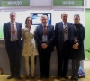 The fourth Nevsky International Environmental Congress (