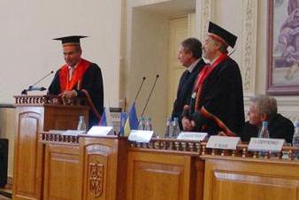 Алексей Джерменович Гвишиани был избран в действительные члены Российской академии наук.