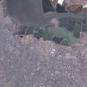 LandSat 7: NASA Ames Research Center