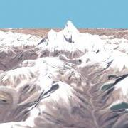 SRTM + LandSat 7: Mt. Everest, Nepal